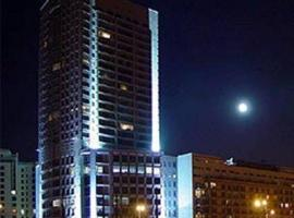 Babka Tower Suites Warsaw Poland