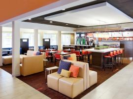 Hotel photo: Courtyard Sacramento Airport Natomas
