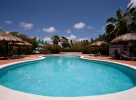 Hotel photo: Caribbean Court 306