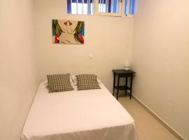 Hotel near Madrid: Hostal Roma