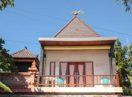 Tari Bed & Breakfast Sanur Indonesia