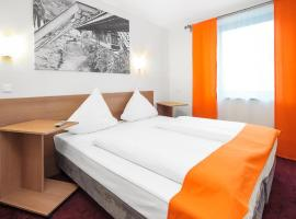 McDreams Hotel Wuppertal City Wuppertal Germany