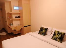 Hotel Photo: The Blooms Residence