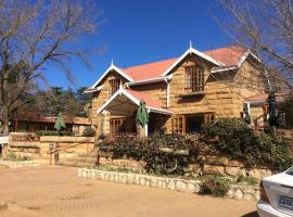 Lake Clarens Guest House Clarens South Africa