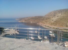 Studios Ageri Agathonisi Greece