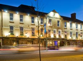 Hotel photo: Treacy's Hotel Spa & Leisure Club Waterford