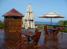Roatan Bed & Breakfast Apartments West End Honduras