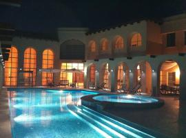 Hotel photo: Toscana in Caesarea