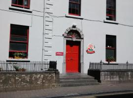 Hotel photo: Kilkenny Tourist Hostel