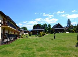 Hotel Photo: Sojka Resort - Hotel & Drevenice