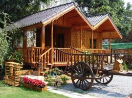 Hotel Photo: Home Stay Stc Bed And Breakfast