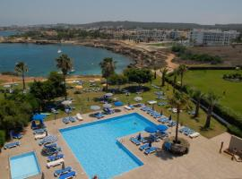 Maistrali Hotel Apartments & Bungalows Protaras Republic of Cyprus