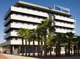 A picture of the hotel: Ibis Budget Sevilla Aeropuerto