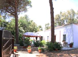 Hotel Photo: B&B Abbacurrente