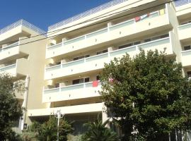 Hotel near Rhodes: Continental Hotel Apartments