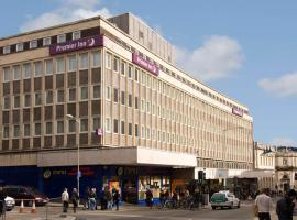 Premier Inn Brighton City Centre Brighton & Hove United Kingdom
