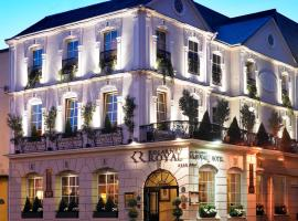 Hotel Photo: Killarney Royal Hotel