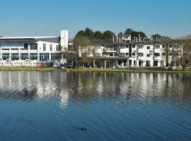 Hotel photo: The Lakes Hotel & Conference Centre