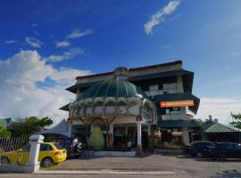 Hotel photo: Borneo Swiss Guesthouse