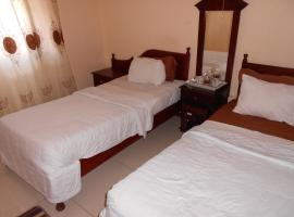 Hotel photo: Panama Lodge and Tours