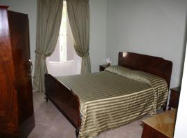 Bed and Breakfast Casale Nardone Atina Италия