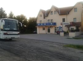 Hotel Photo: Guesthouse Denis