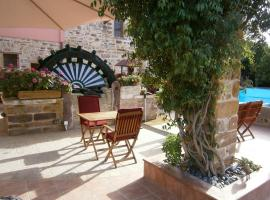 Hotel Photo: Mouzaliko Traditional Hotel