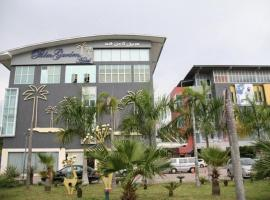 Hotel Photo: Palm Garden Hotel Brunei