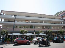 Hotel Photo: Luxury B&B Villetta Carra and Apartments