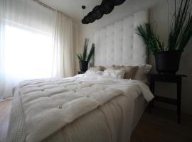 Hotel photo: Strelnieku Avenue Apartment Jurmala