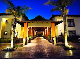 Villa Bali Boutique Hotel Bloemfontein South Africa