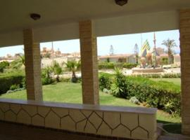 Hotel near Borg El Arab Intl airport : Three-Bedroom Villa at Sidi Krier - Unit 147