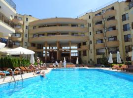 Apartment Mark in Antonia Complex Sveti Vlas Bulgaria