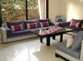 Relax Villa by Riads & Voyages Marrakech Morocco