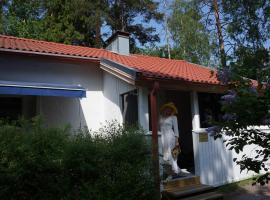 All Right Holiday Cottage  Finland