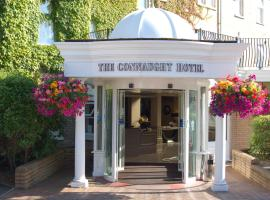 Hotel Photo: BEST WESTERN PLUS the Connaught Hotel and Spa