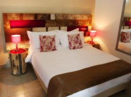 Hotel near Freetown Lungi airport : Swiss Spirit Hotel & Suites Freetown