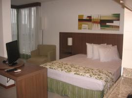 Hotel photo: Apartamento Setor Hoteleiro Norte 1
