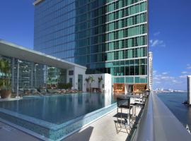 JW Marriott Marquis Miami Miami Estados Unidos
