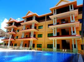 A picture of the hotel: Hotel Gold Cambodia
