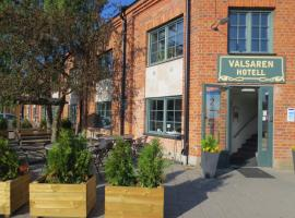 Hotel photo: Hotell Valsaren