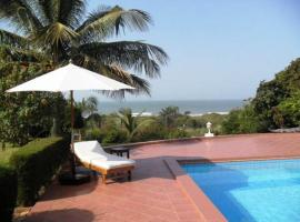 White Horse Residence Tanji The Gambia