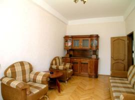 Apartment on Chistiye prudy Moscow Russia