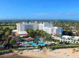 Hotel Photo: Embassy Suites by Hilton Dorado del Mar Beach Resort