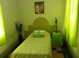Hotel photo: Recamara Arista 822