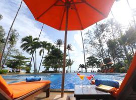 Viva Vacation Resort Lipa Noi Thailand