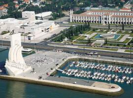 Belem the Age of Discovery Apartment Lisbon Portugal
