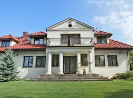 Hotel photo: Sofia Bed & Breakfast