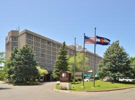 A picture of the hotel: DoubleTree by Hilton Grand Junction