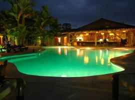 Hotel Photo: Arenal Backpackers Resort
